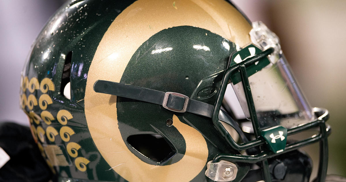 Colorado State pauses football after accusations of racism