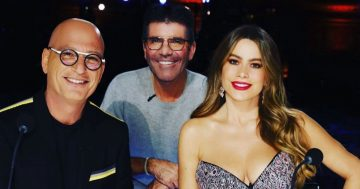 Simon Cowell AGT chair left empty as filming starts after six-hour back surgery