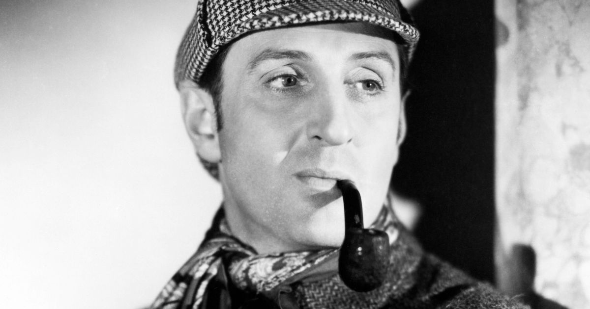 Sherlock Holmes actor Basil Rathbone grew to hate detective who defined career