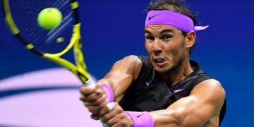 Rafael Nadal won't defend U.S. Open title