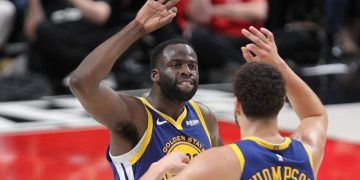 Warriors' Draymond Green fined for Devin Booker comments