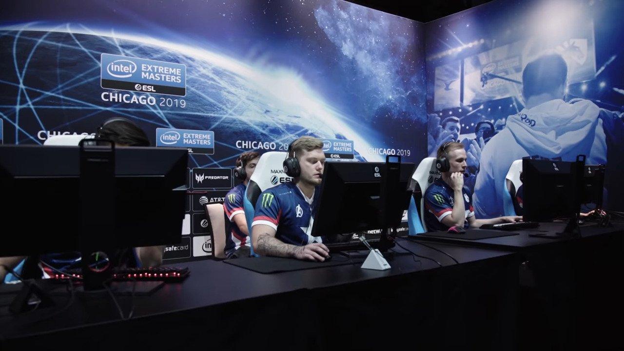 CS:GO – Team Liquid Delivers A Proper Farewell To Captain America, Nick 'Nitr0' Cannella