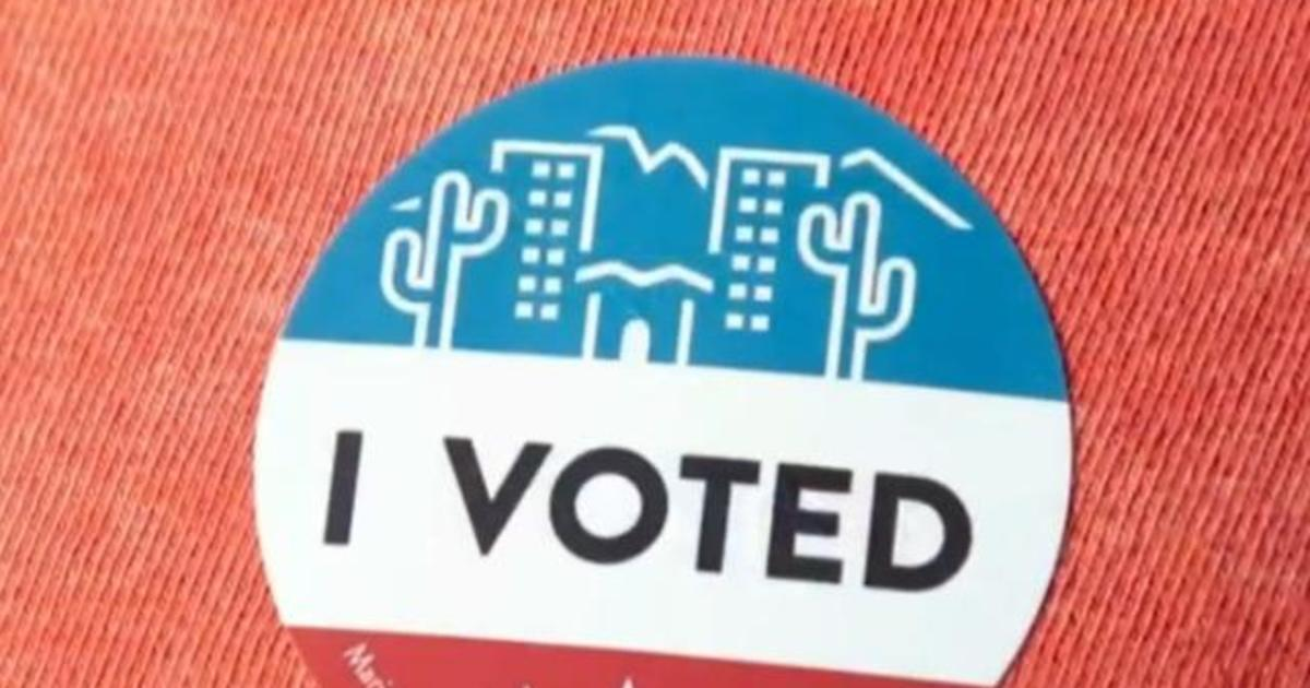 Primaries held in five states August 4