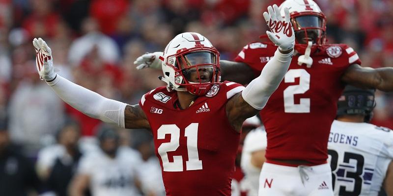 Nebraska nixes talk of playing outside Big Ten