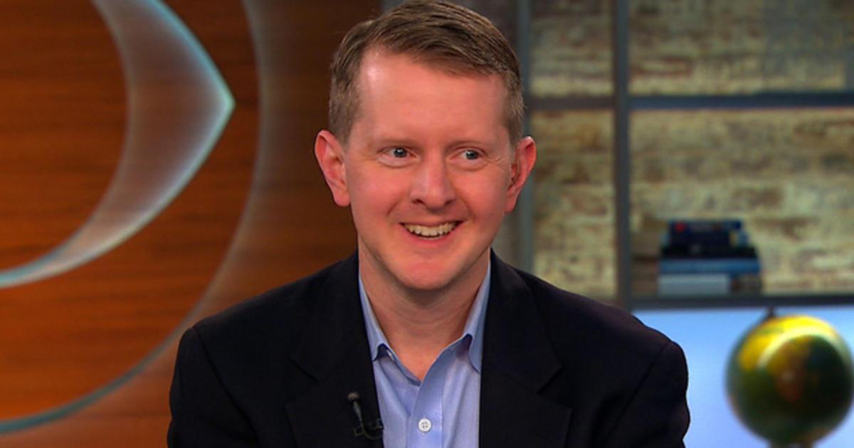 """Jeopardy!"" champion Ken Jennings on trivia as a learning tool"