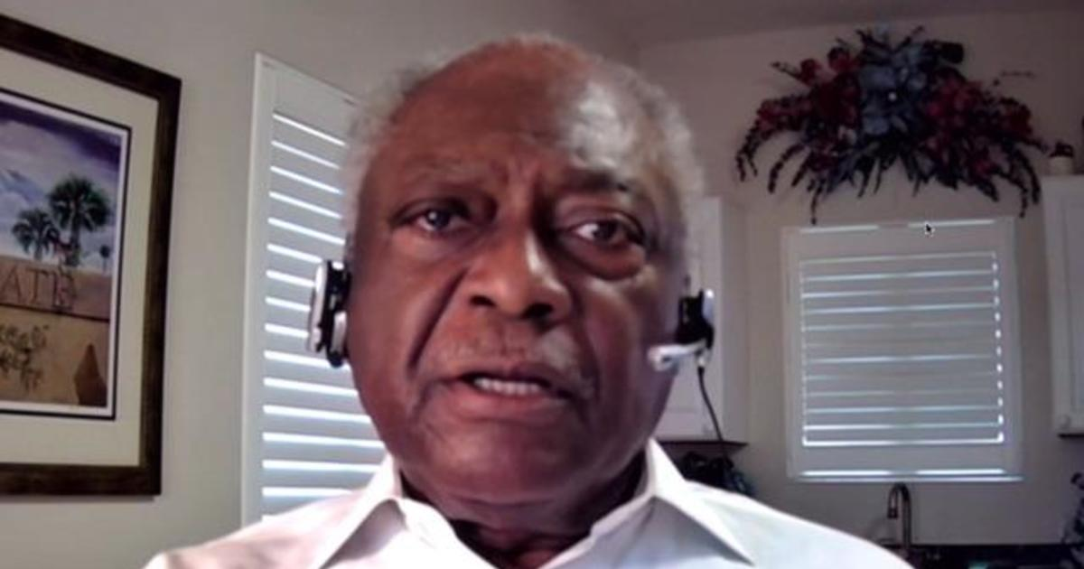 """Clyburn calls for long-term extension of unemployment, saying """"this jerking people around"""" is """"not the way we ought to be conducting ourselves"""""""