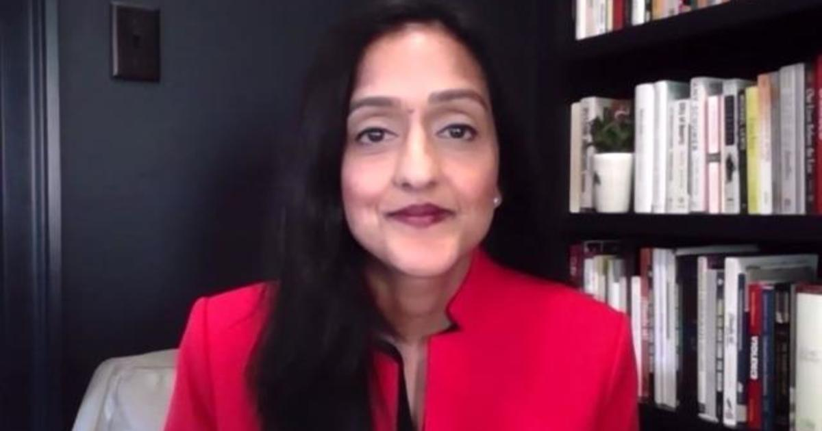 "Transcript: Vanita Gupta on ""Face the Nation"""