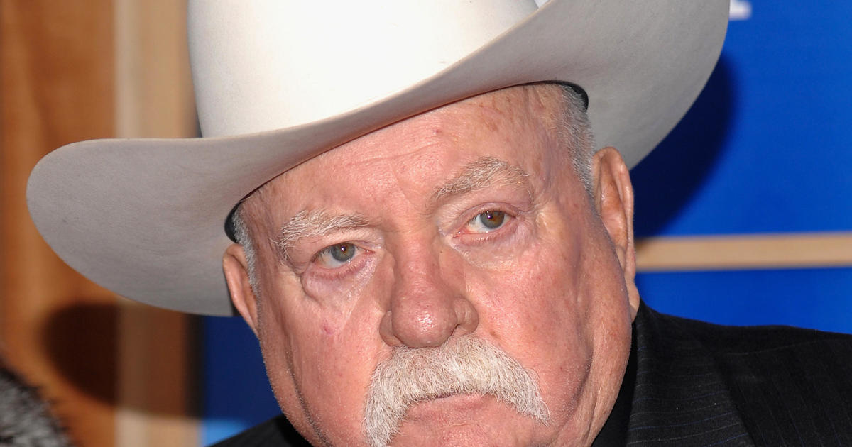 """Wilford Brimley, """"Cocoon"""" star and Quaker Oats pitchman, dies"""