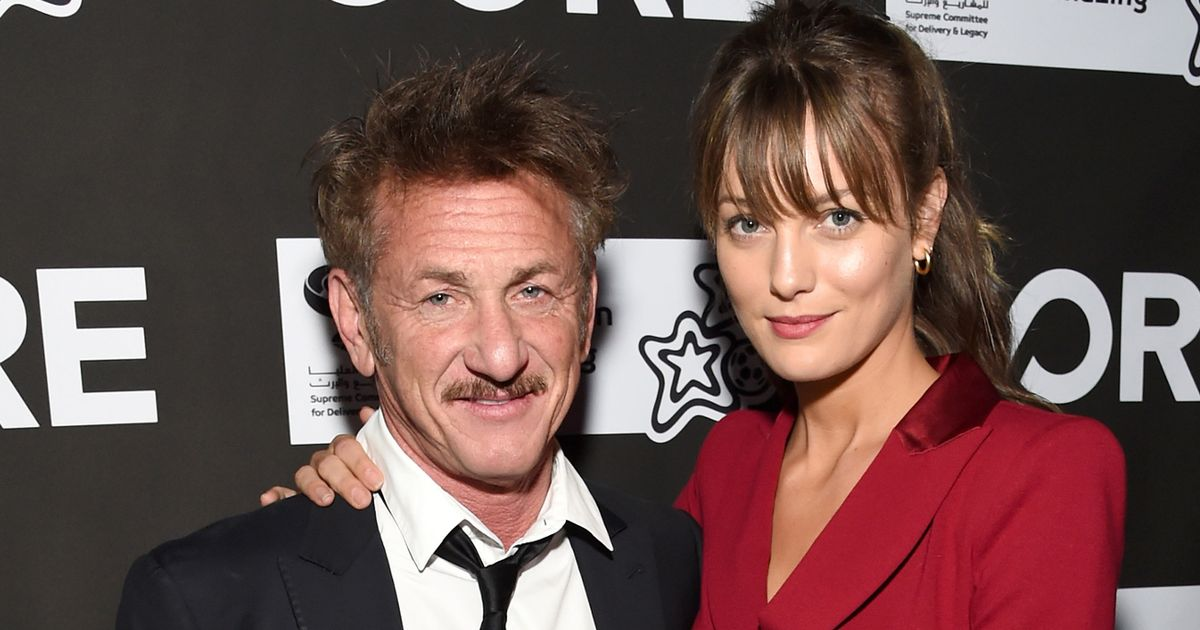 Sean Penn, 59, secretly marries Leila George, 28, who is 31 years his junior