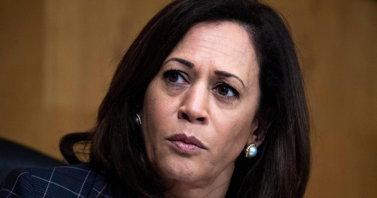 Where Kamala Harris stands on the issues