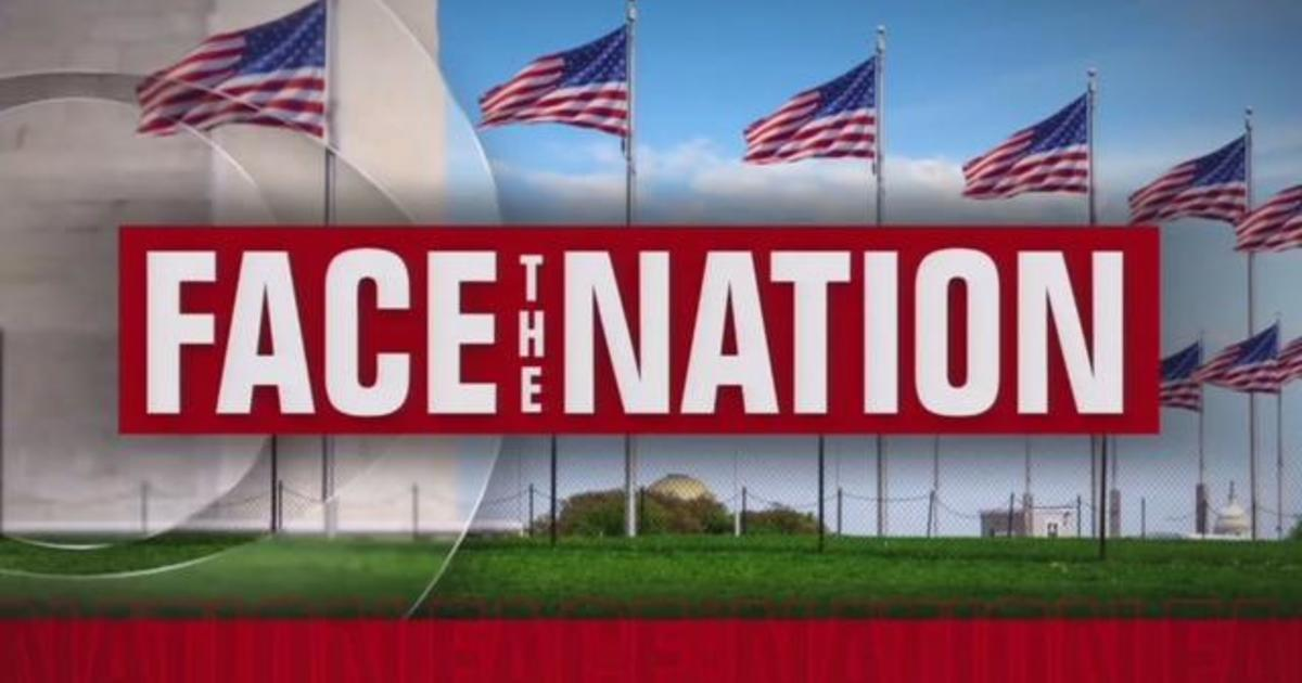 """Open: This is """"Face the Nation,"""" August 2"""