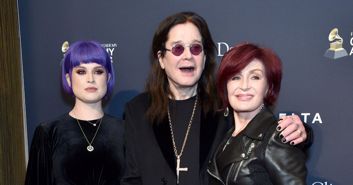 """Ozzy Osbourne's """"adult movie"""" to be packed full of sex, drugs and rock and roll"""