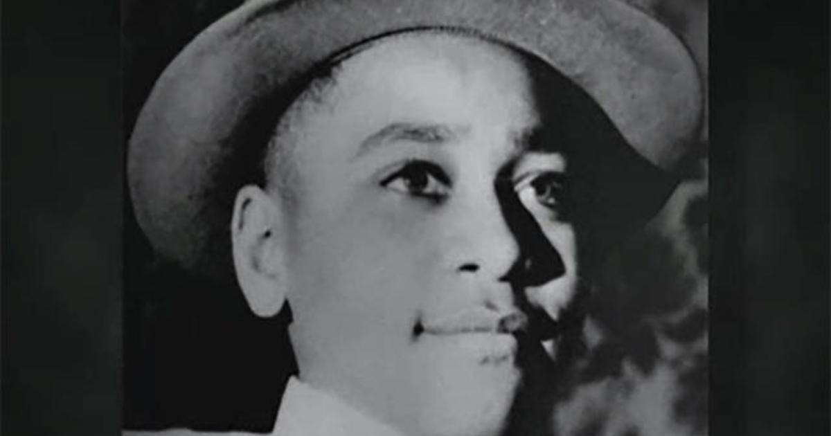 65th anniversary of Emmett Till's death this week