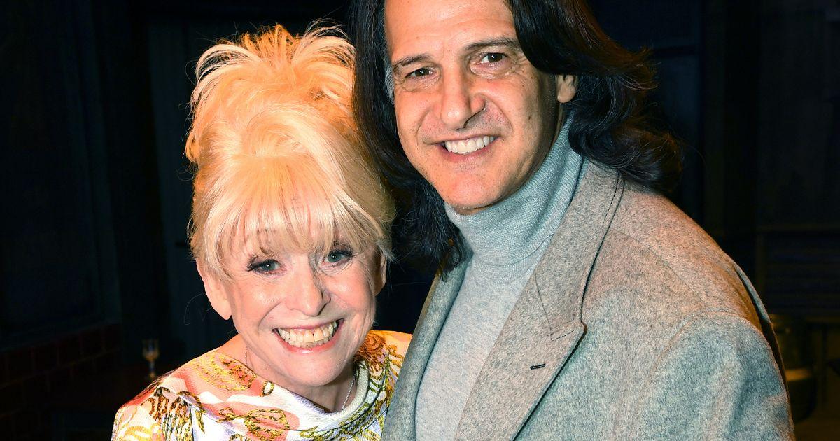 Barbara Windsor 'comfortable' in nursing home after her Alzheimer's worsens