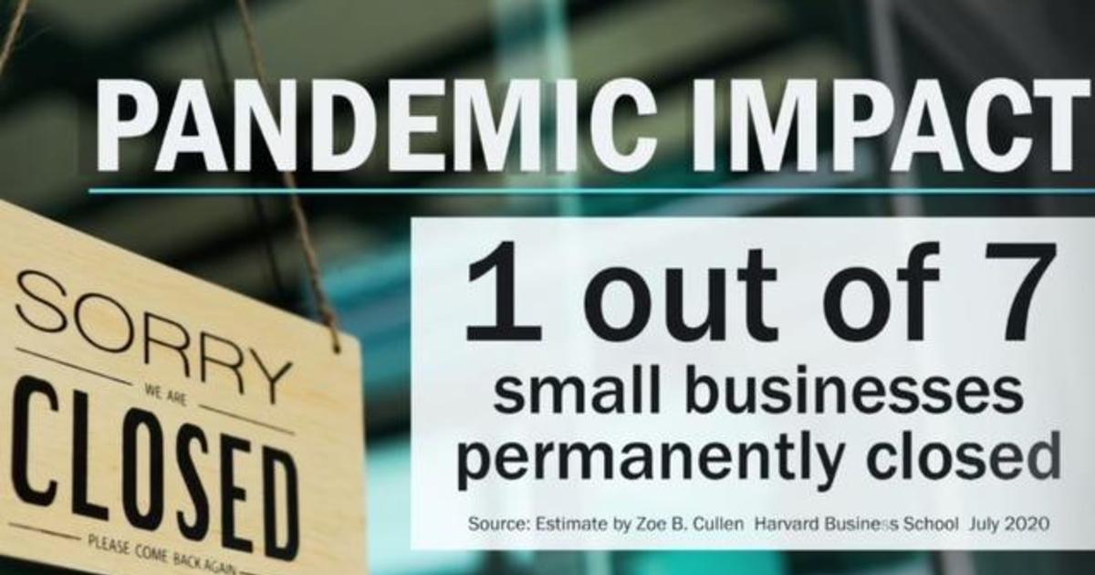 Small business owner and laid-off workers talk ongoing struggles months into pandemic