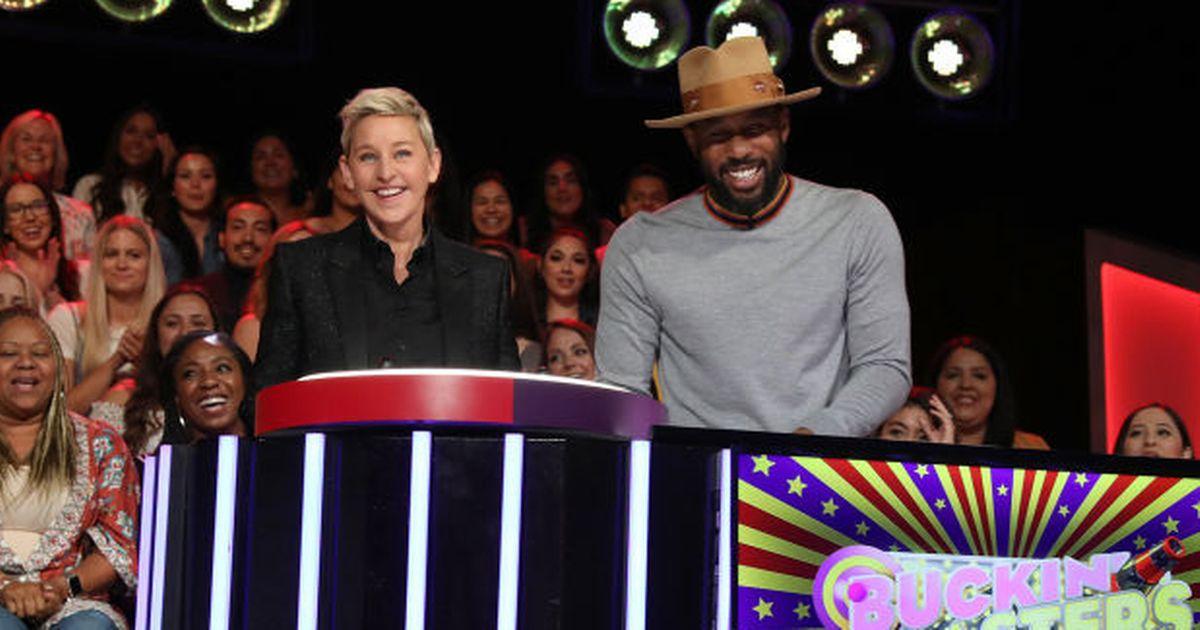 Ellen DeGeneres show DJ breaks silence on allegations of toxic atmosphere on set