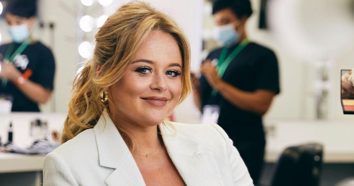 Inbetweeners' Emily Atack scoops plum job hosting dating show in bid to crack US