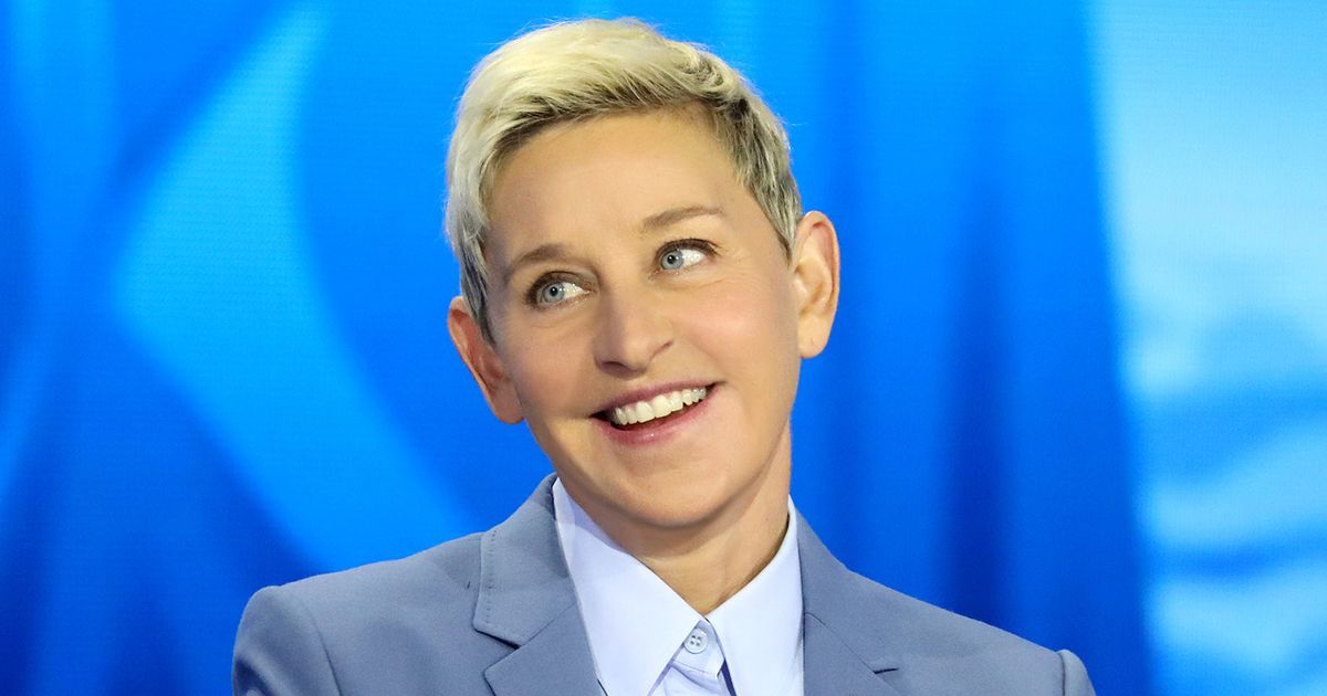 Ellen DeGeneres producer addresses claims show is going off-air after scandal