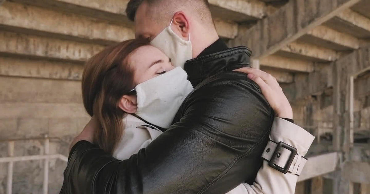 The medical value of hugs