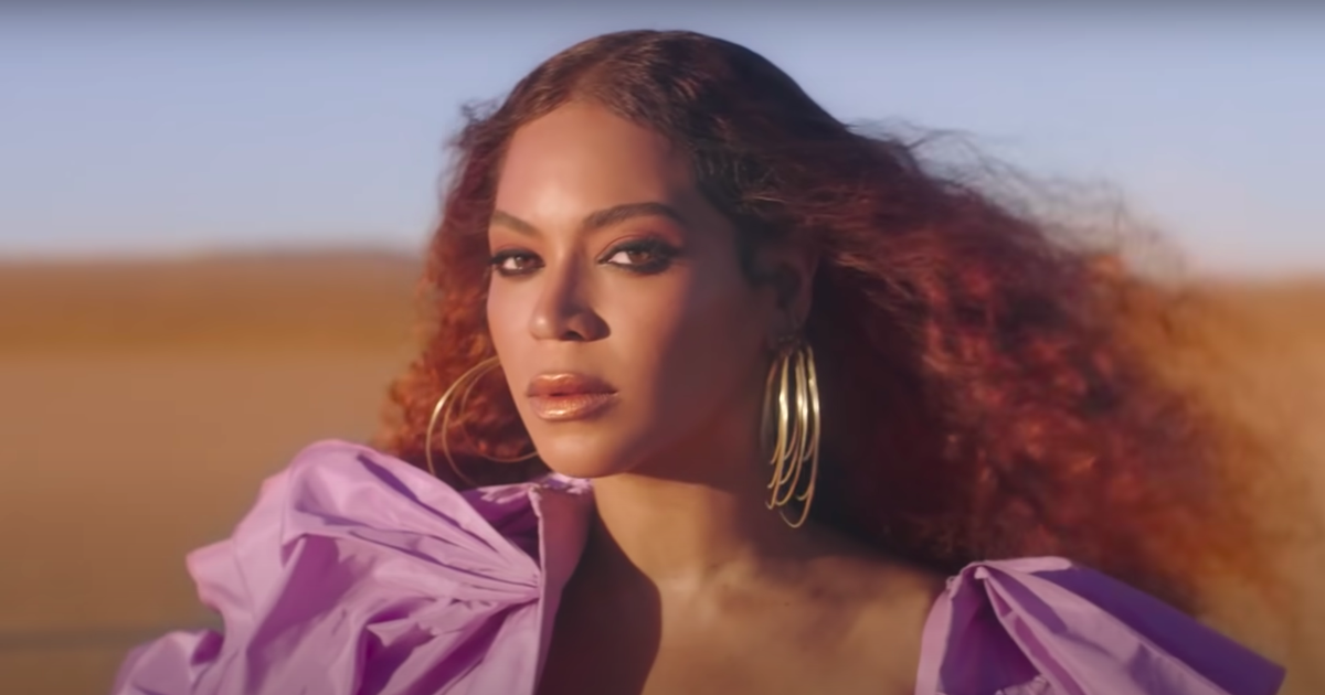 Beyonce's Black Is King 'slammed' by rapper Noname for use of African culture