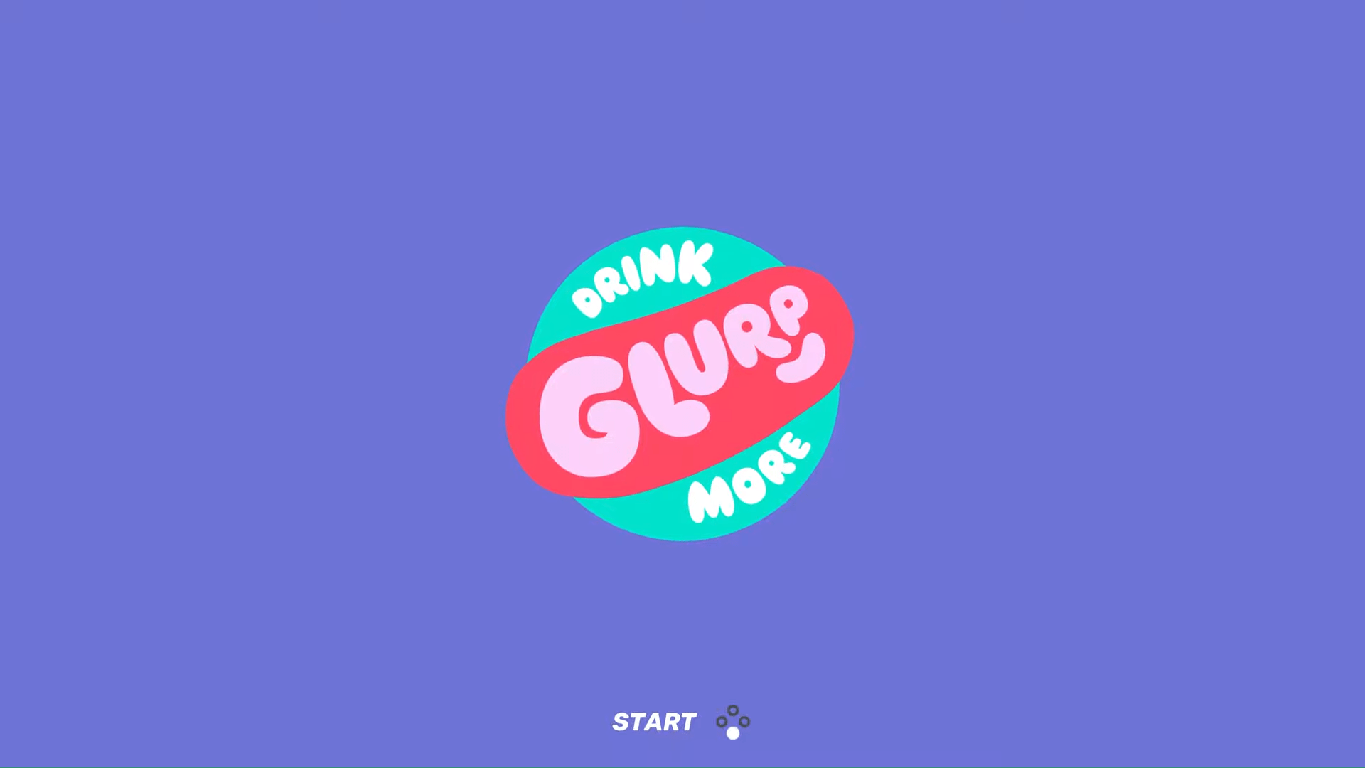 What Is Drink More Glurp? The Olympics Take Place On A Distant Planet, And The Aliens Don't Have A Clue What They're Doing