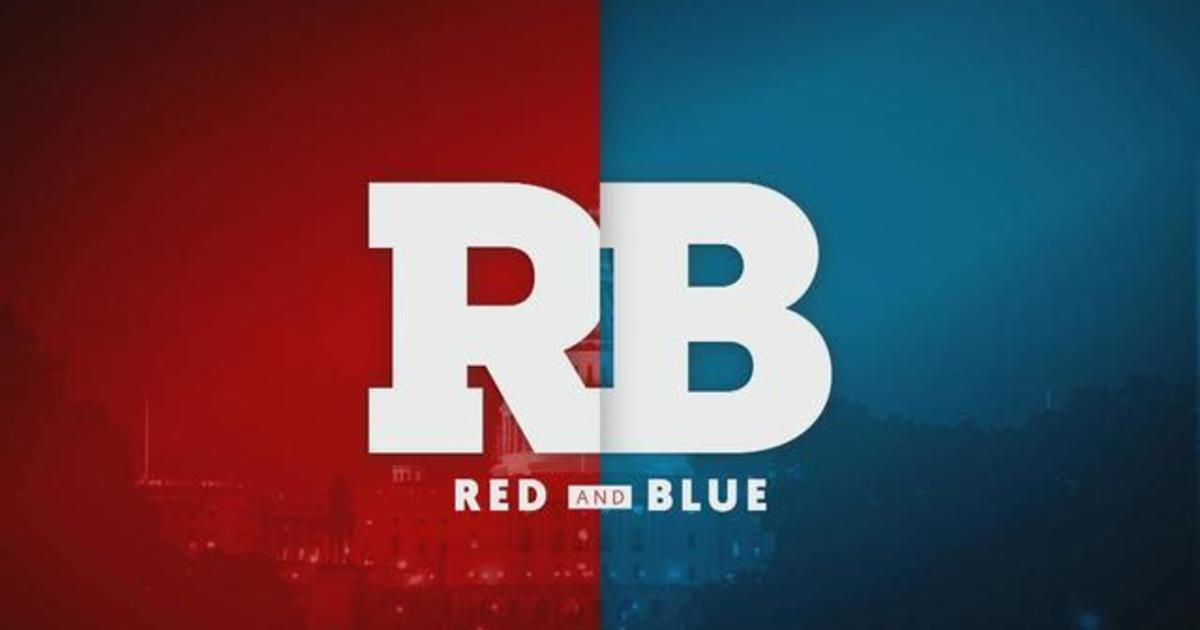 8/11: Red and Blue
