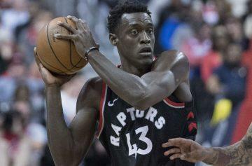 Toronto Raptors Survive Miami's Comeback, Defeat the Heat in a Tight Finish, 107-103