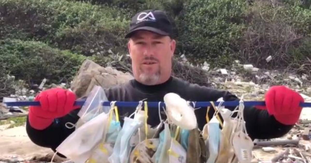 Environmentalists fear increase in plastic pollution amid coronavirus pandemic