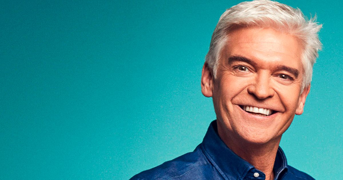 Phillip Schofield 'in talks to be in Strictly's first same-sex couple'