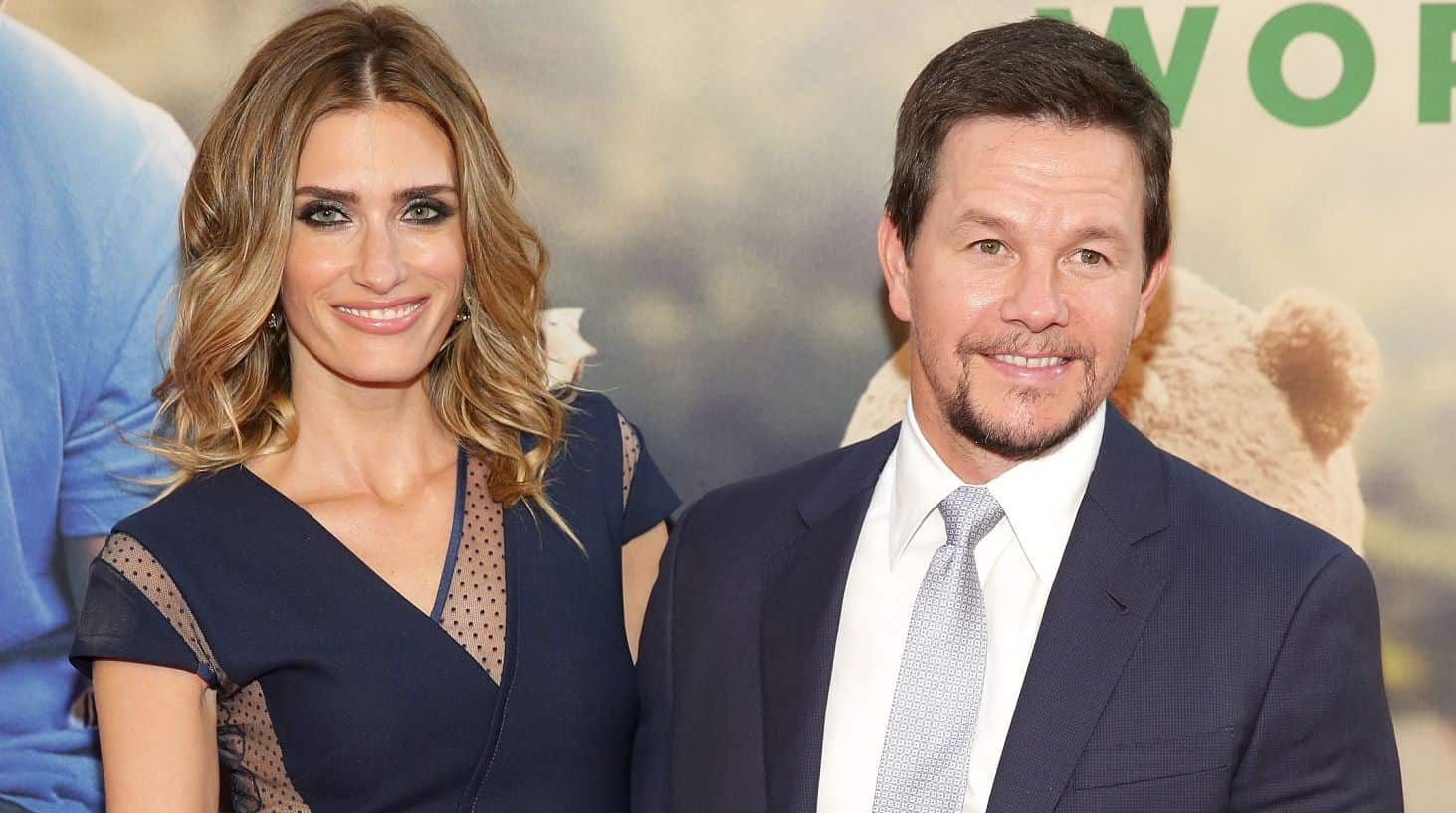 Mark Wahlberg Pays Sweet Tribute To Wife Rhea Durham On Their 11th Wedding Anniversary And Fans Wish They Were Her!