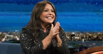 Celebrity chef Rachael Ray's New York home is 'destroyed by fire' in huge blaze