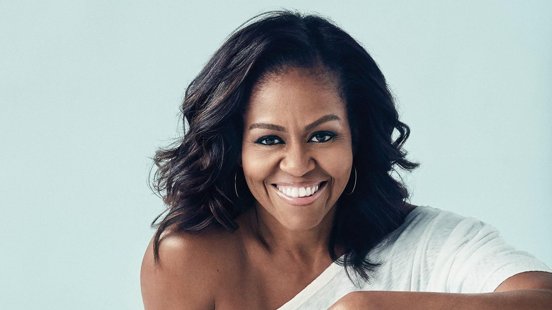 Michelle Obama's Fans Cry For Her Help After She Opens Up About Dealing With Depression