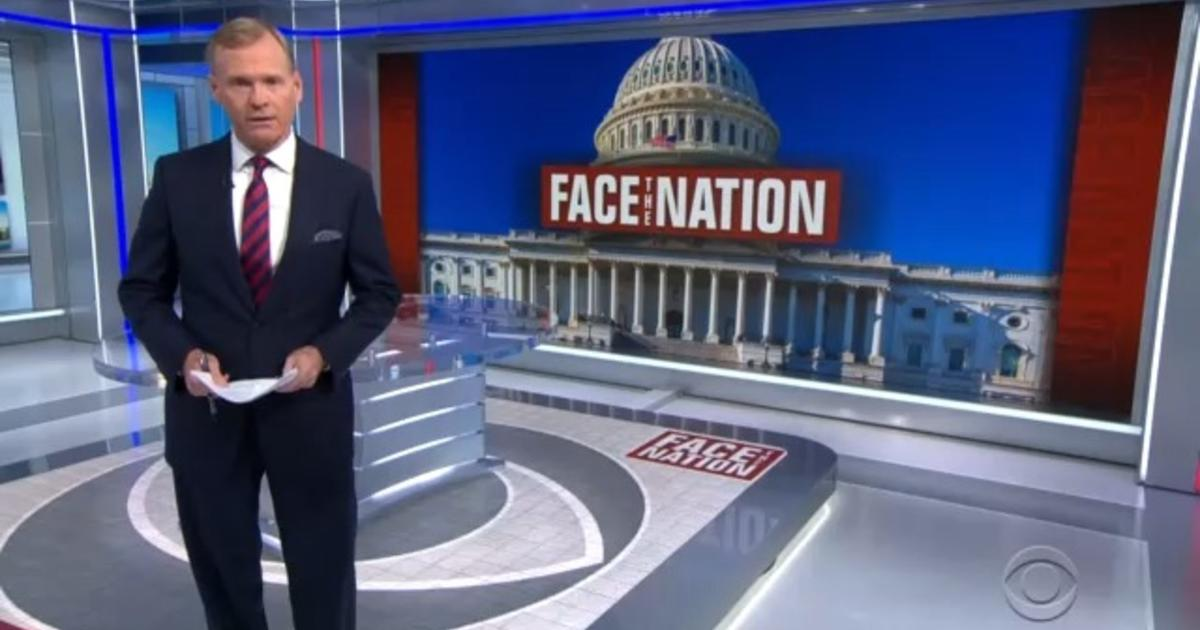 "Full transcript of ""Face the Nation"" on August 2, 2020"