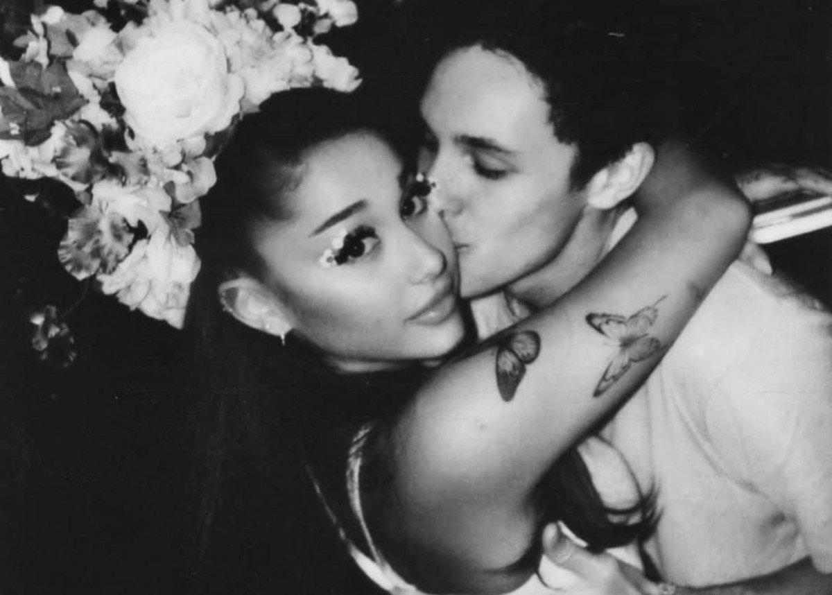Ariana Grande Wishes Dalton Gomez A Happy Birthday — Is The Couple Ready For Kids?