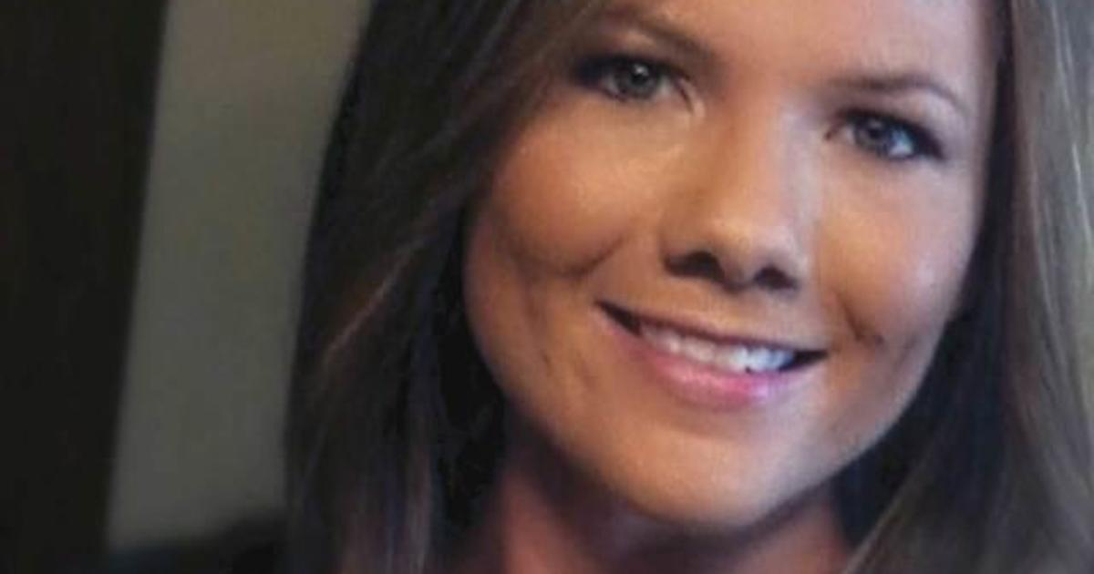 Justice for Kelsey Berreth