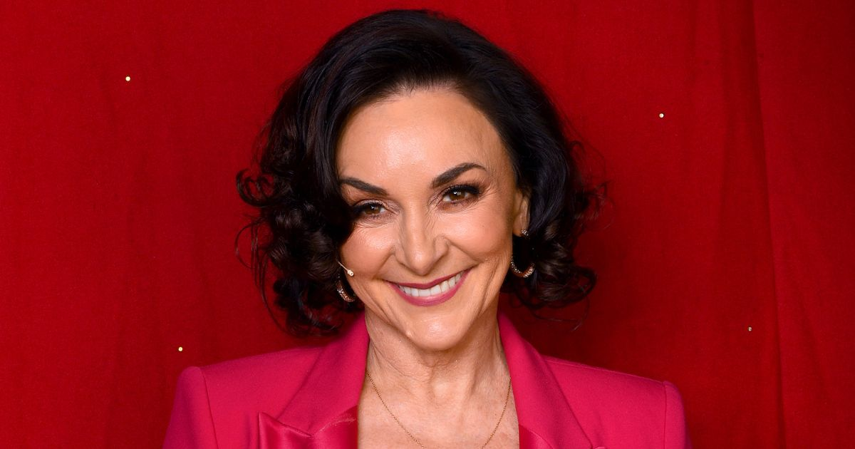 Strictly's Shirley Ballas tested for coronavirus after developing symptoms