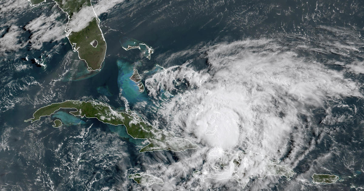 Weather experts issue most threatening hurricane forecast yet