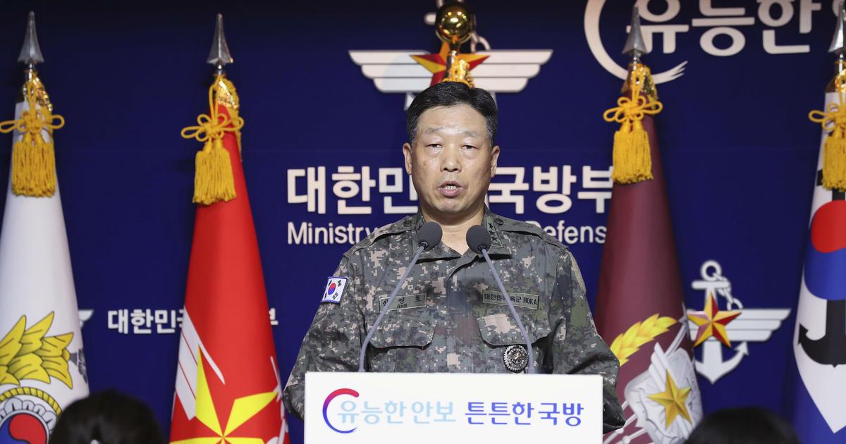 North Korea accused of shooting, burning man found adrift in sea