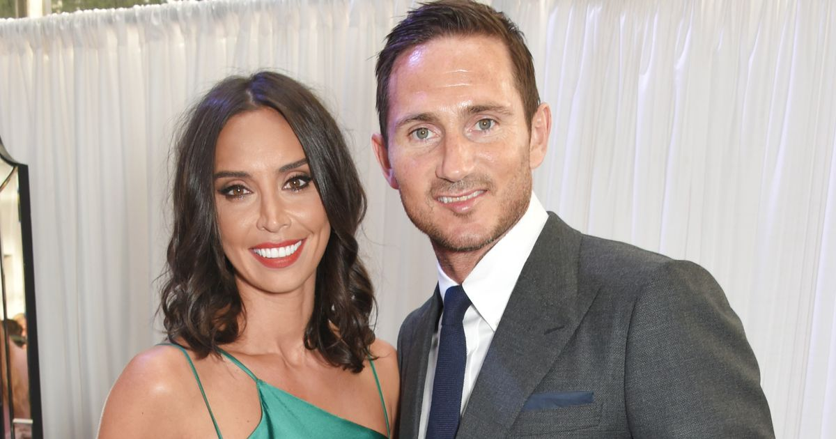 Frank Lampard says wife Christine helps him make hard decisions as Chelsea coach