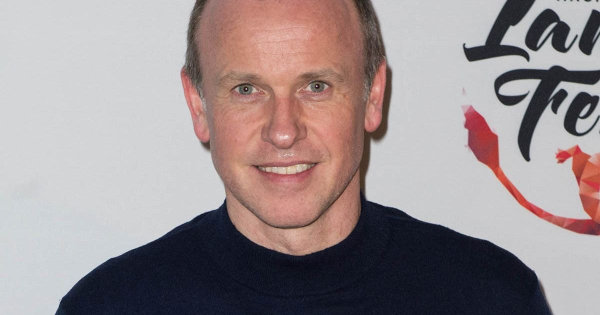 Sunday Brunch's Tim Lovejoy says brother's tragic death at 37 was 'numbing'