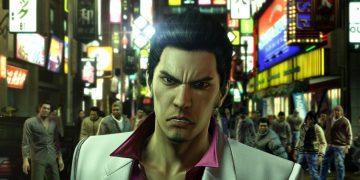 Sega Announces Hollywood Live-Action Adaptation Of Yakuza