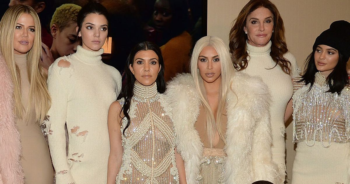 Bitter motive for Kardashians turning on Caitlyn and 'lie' that provoked Khloe