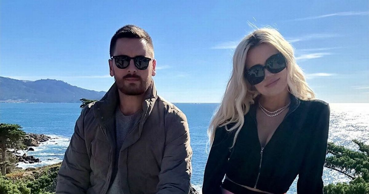 Khloe Kardashian and Scott Disick 'pushed to save KUWTK to keep their pay'