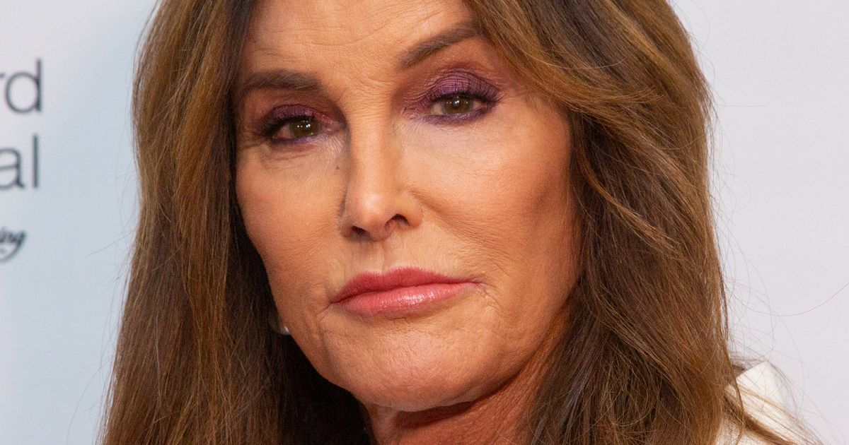 Caitlyn Jenner hits back after the Kardashians are branded 'crazy b****hes'
