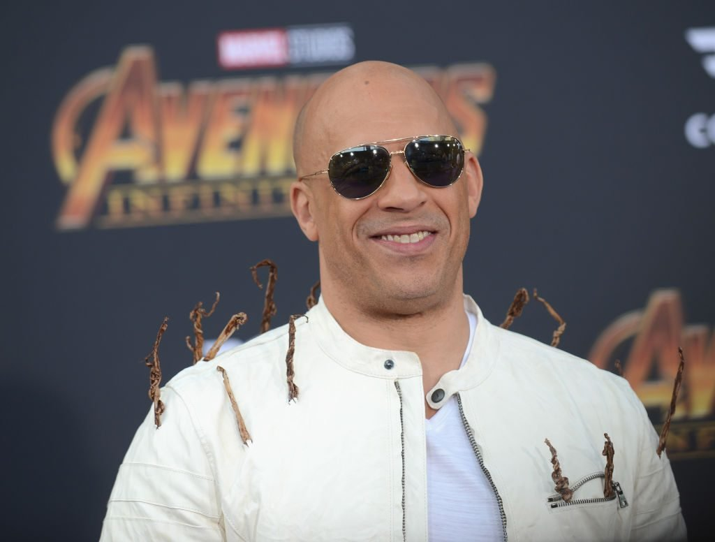 Vin Diesel Drops Brand New Song On Norwegian DJ's Record Label – It Premiered On The Kelly Clarkson Show