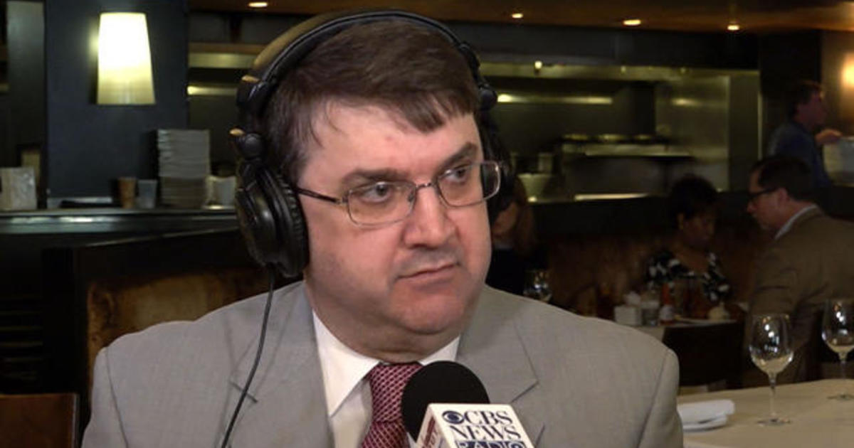 "VA Secretary Wilkie: ""Every day 20 veterans take their own lives"""