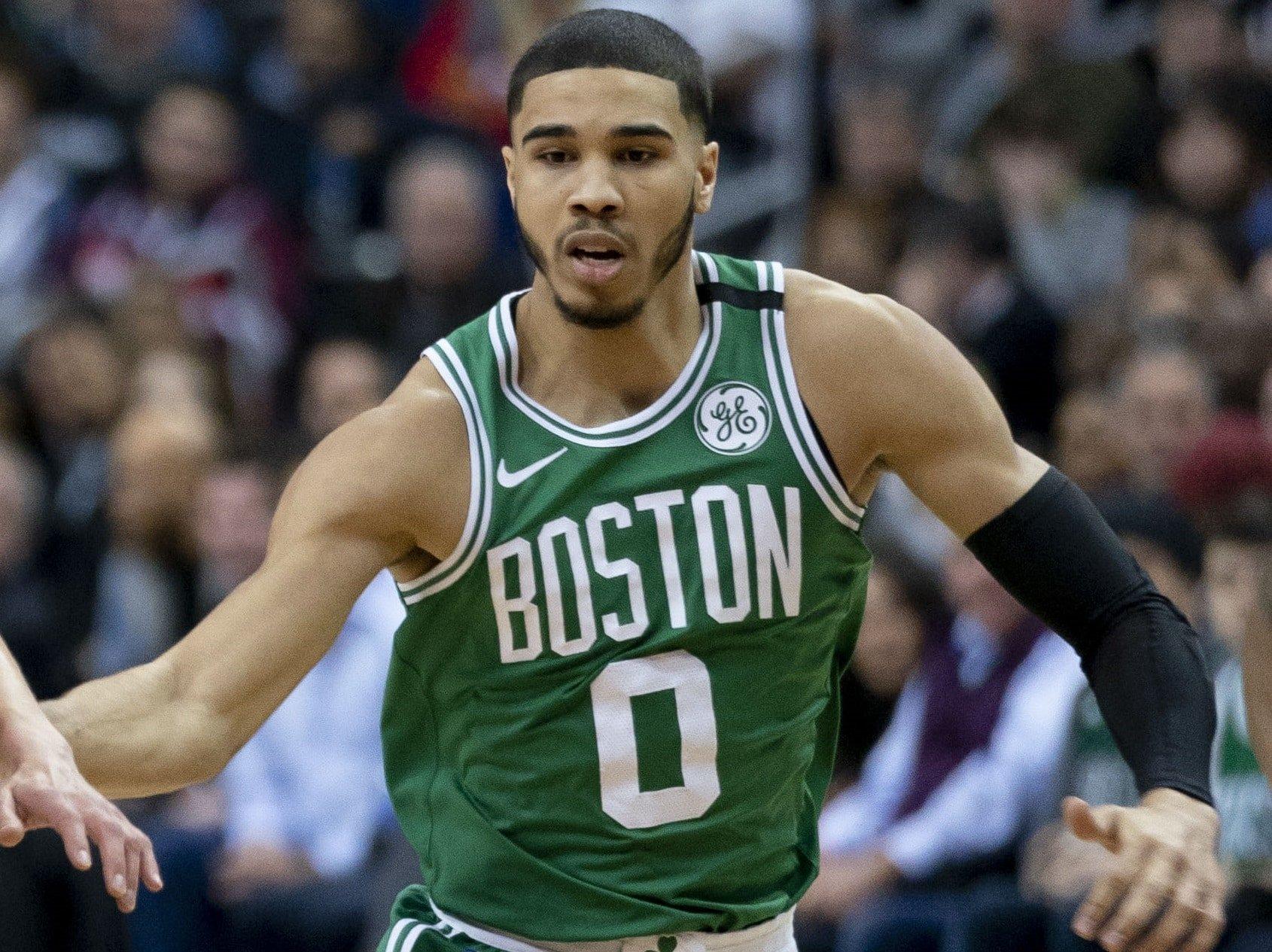 Boston Celtics Reach the East Finals, Beat Toronto Raptors in Game 7, 92-87