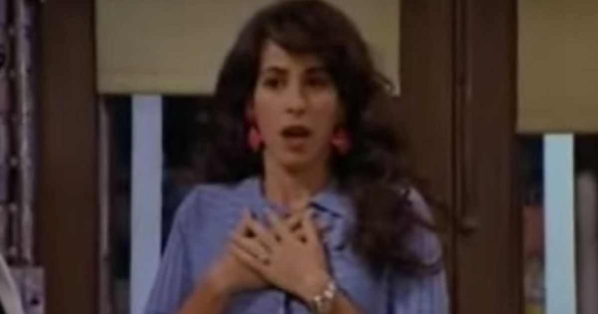 Friends star Maggie Wheeler, 59, stuns fans with youthful glow in rare TV stint
