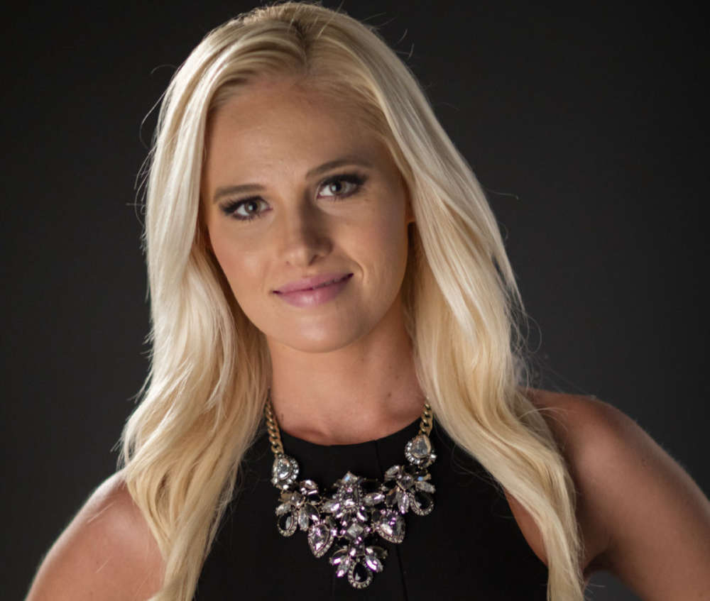 Tomi Lahren Questions Breonna Taylor Case – Says Her Boyfriend Shot At The Police And They Fired Back
