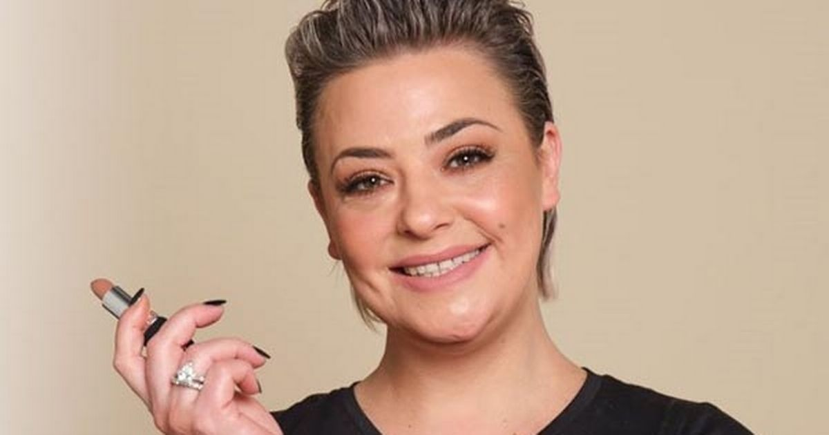 Lisa Armstrong names new Avon lipsticks after friends who have supported her